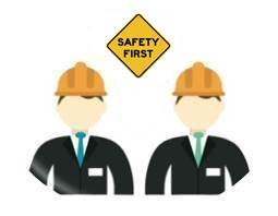 <h5>Safety Plan and Management